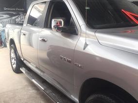 Dodge Ram 2500 5.7 Pickup Crew Cab Slt 4x2 Mt