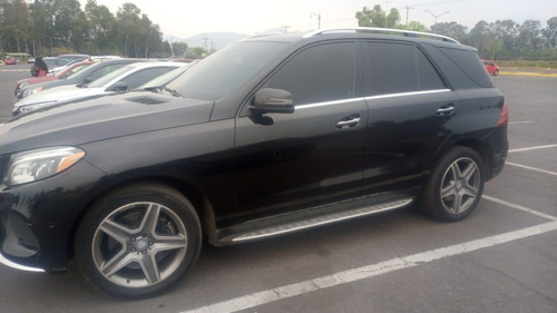 Mercedes-benz Clase Gle 400