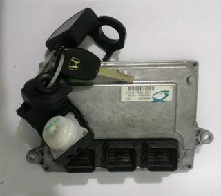 Kit Honda Civic Flex 1.8 37820-rnv-ro1 3a Ano 2008