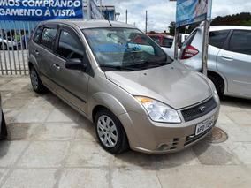 Ford Fiesta 1.0 Flex Trend 5p