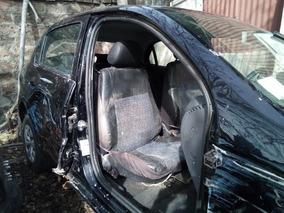 Volkswagen Gol 2015 En Desarme