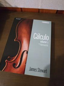Livro Cálculo 1 - 8º Edição - James Stewart