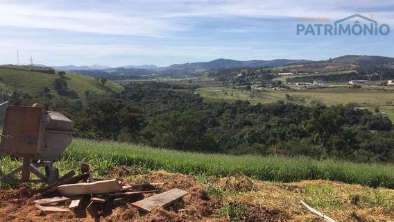 Terreno Residencial À Venda, Condomínio Serra Da Estrela, Atibaia. - Te0240
