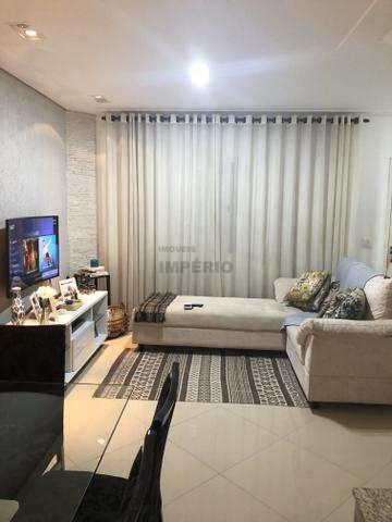 Sobrado Com 3 Dorms, Vila Rio De Janeiro, Guarulhos - R$ 400 Mil, Cod: 800 - V800