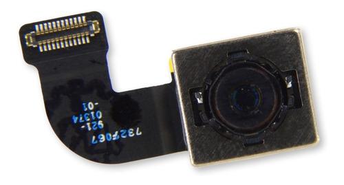 Imagem 1 de 4 de Camera Traseira Para iPhone 8 A1905 A1906 A1863