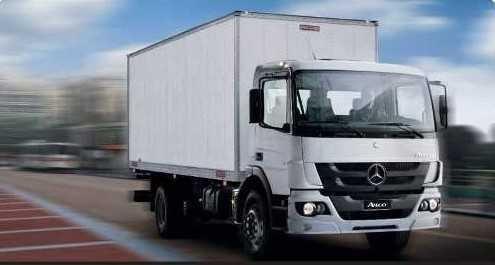 Mercedes Benz  Atego  1419/36 1419/ 48  Anticipo $ 35,994.85