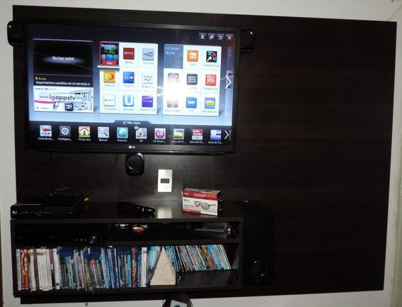 Televisor Lg Smart Cinema 3d