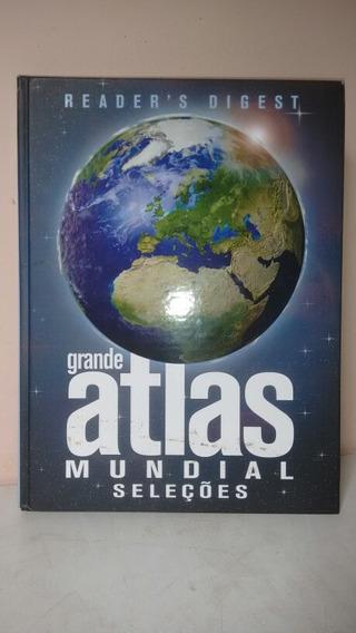 Atlas Mundial Selecoes