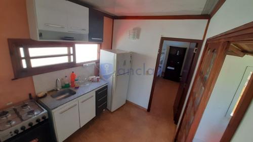 Casa En Venta Y Alquiler Zona Comercial La Barra Punta Del Este- Ref: 1205
