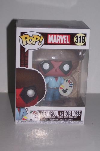 Funko Pop Deadpool 319