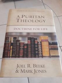 Teologia Puritana Em Inglês