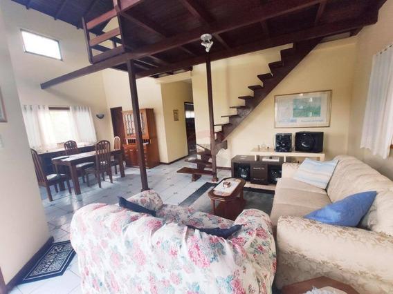 Casa Green Ville 2, 234 M² - Parque Verde - Belém/pa - Ca0216