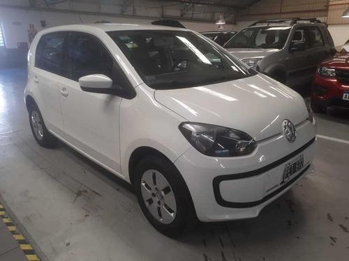Volkswagen Up Move 1.0  2015