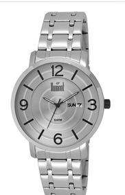 Relógio Dumont Mod Du2305ab/3k Slim, Original.