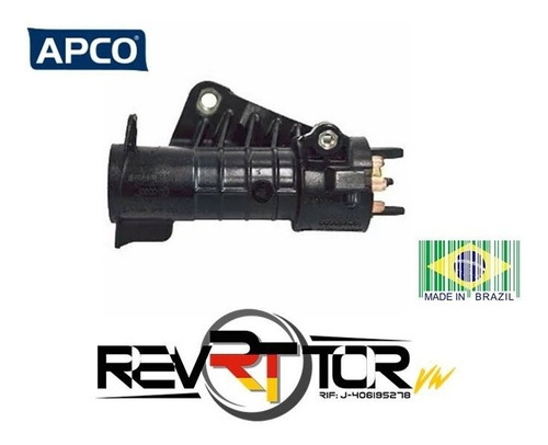 Suichera Switchera De Encendido Vw Fox Spacefox Crossfox