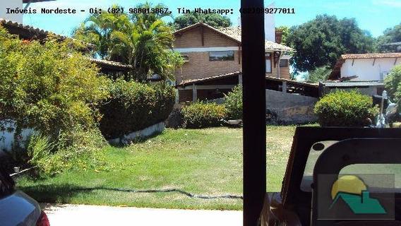 Terreno Para Venda Em Maceió, Aldebaran - Te-00114