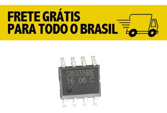 Ci S8035be S8035 Reg. Tuner Kit Com 10 Peças Frete Grátis