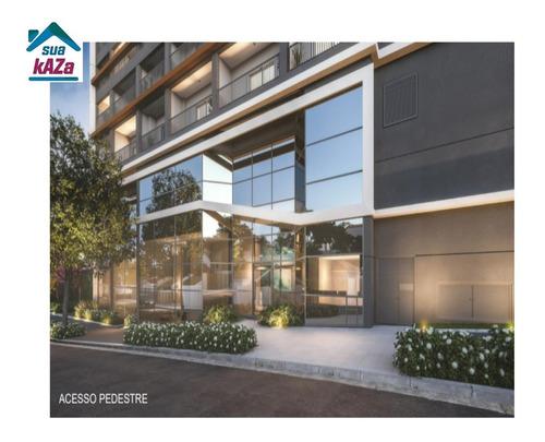 Imagem 1 de 25 de Apartamento - Ap00691 - 69354908