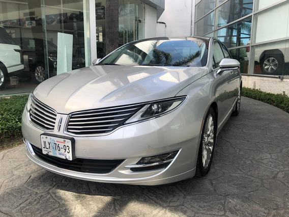 Lincoln Mkz 3.8 Reserve At 2015
