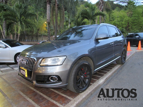 Audi Q5 Tdi At Sec 4x4 Diesel Cc2000