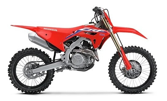 Honda Crf 450 2021 Marelli Sports, A Pedido