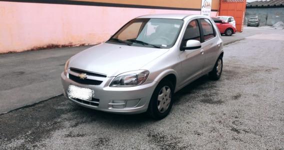 Chevrolet Celta 1.0 Lt 5p