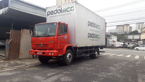 Mercedes-benz 1314