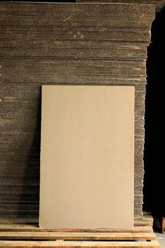 Lamina De  Carton Corrugado