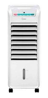 Climatizador Portatil Mcc-01