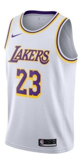 Camiseta Básquet Los Ángeles Lakers Nba Lebron James