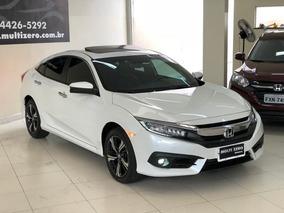 Honda Civic 10 Touring 1.5 173cv