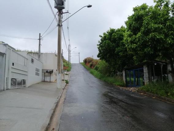 Terreno Em Vila São Paulo, Mogi Das Cruzes/sp De 0m² À Venda Por R$ 140.000,00 - Te375869