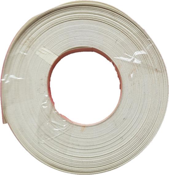 Cubrecanto Planchable 80m Melamina 19 X 0.5mm Castanoblanco