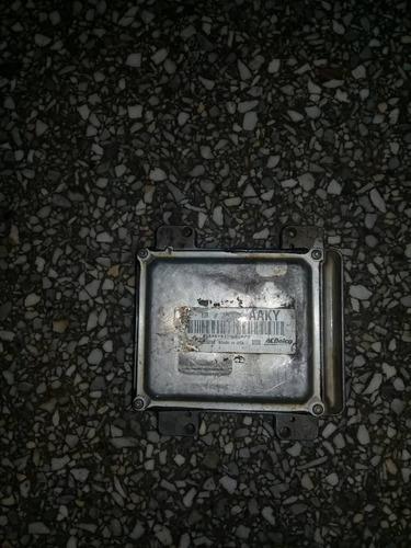 Computadora De  Silverado Dual 2013