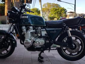 Kawasaki Kz 1300 Año 1977 Impecable