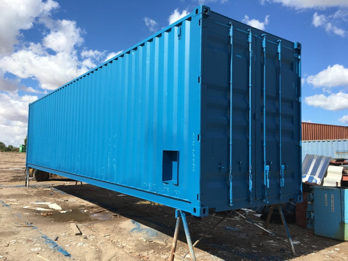 Contenedores Maritimos Containers Usados 20/40 Florencio Va
