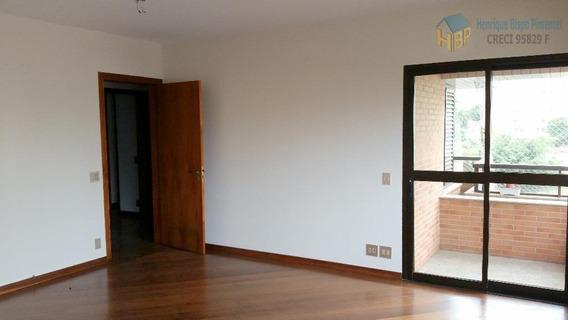 Apartamento Residencial Para Locação, Vila Mascote, São Paulo. - Ap0066