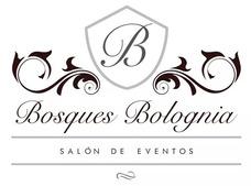 Salón De Eventos Bosques Bolognia