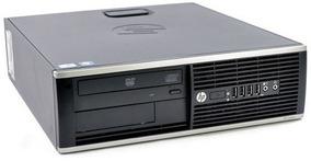 Cpu Hp Pro 4300 - Core I5 3470 / 4gb / Hdmi / Com Garantia