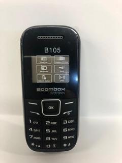 Celular Boombox B105
