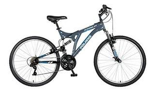 Polaris Scrambler 26 Suspension Completa Bicicleta