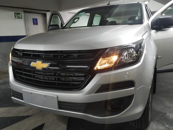 Chevrolet S10 2.8 Ls Cd Tdci 200cv 4x2 Tas 77893 #3