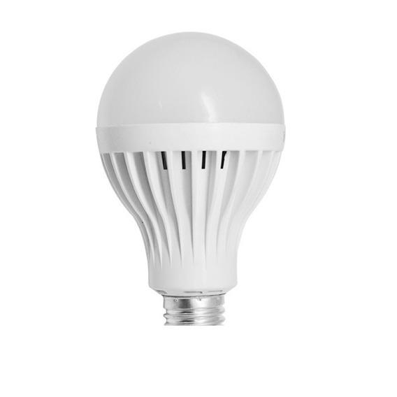 Lampada Led 16w Com Sensor De Presença Embutido Bulbo