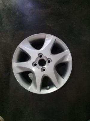 Rin De Toyota Corolla New Sensation (100 Vrds)