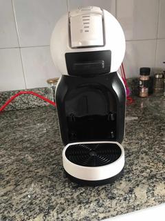 Máquina Nescafe Dolce Gusto +obsequio