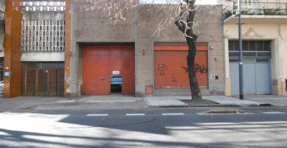Galpones, Depósitos O Edificios Ind. Alquiler San Cristobal