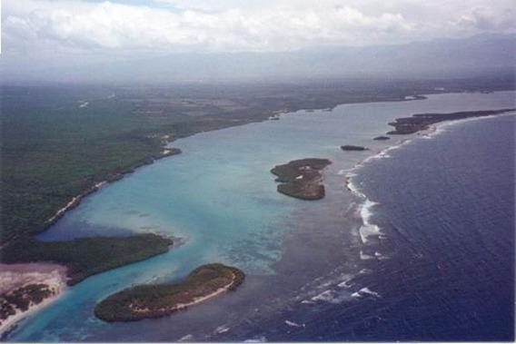 Terreno En Bahía De Puerto Viejo, Azua