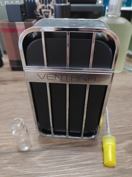 Decant / Amostra Armaf Ventana 5ml