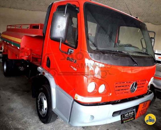 Caminhao Mercedes-benz Mb 915