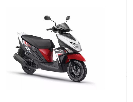 Scooter Yamaha Z Ray Elite 125